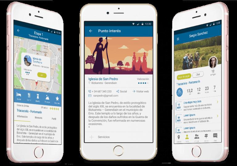 Pilgrim App