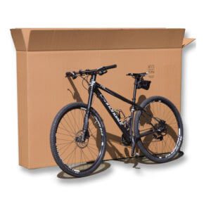 Bikes Domestic delivery