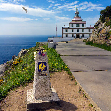 Tour Finisterre-Costa da Morte