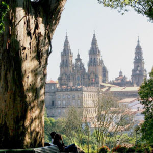 Santiago Private City Tour