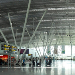 Santiago Airport Transfer