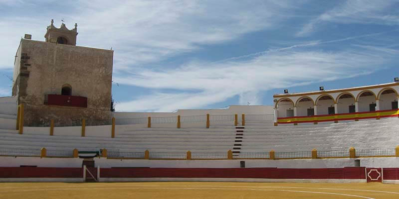 Auditorio y Plaza de Toros