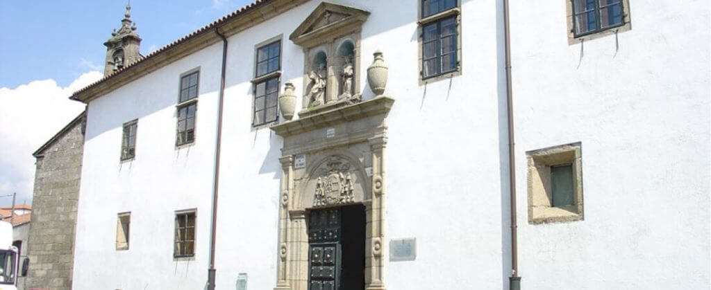 Antiguo Hospital e iglesia de San Roque1