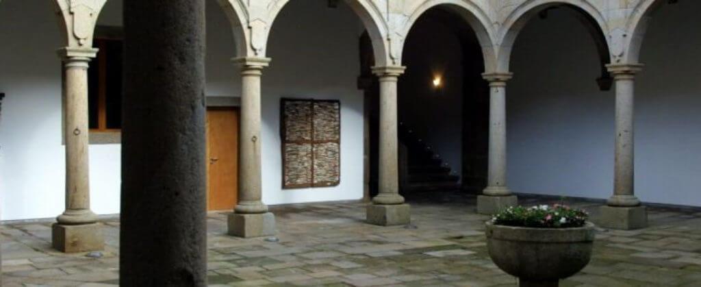 Antiguo Hospital e iglesia de San Roque1