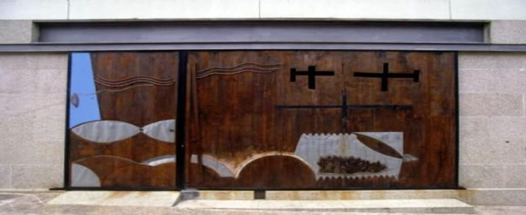 Centro Parroquial de San Antonio de Padua