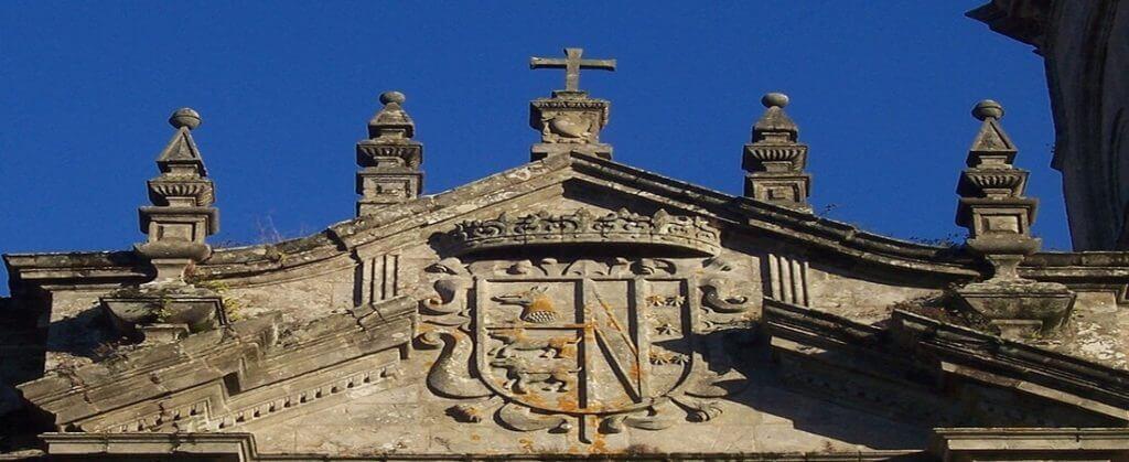 Convento e Iglesia de San Agustín