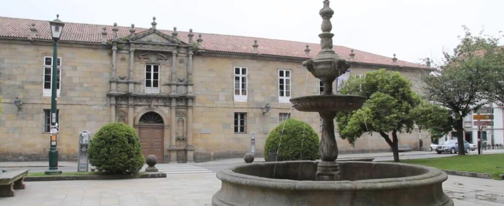 Colegio de San Clemente de Pasantes